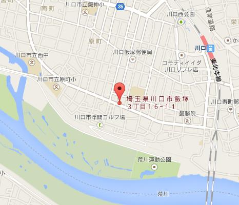川口事業所・バイオテクニカルセンター