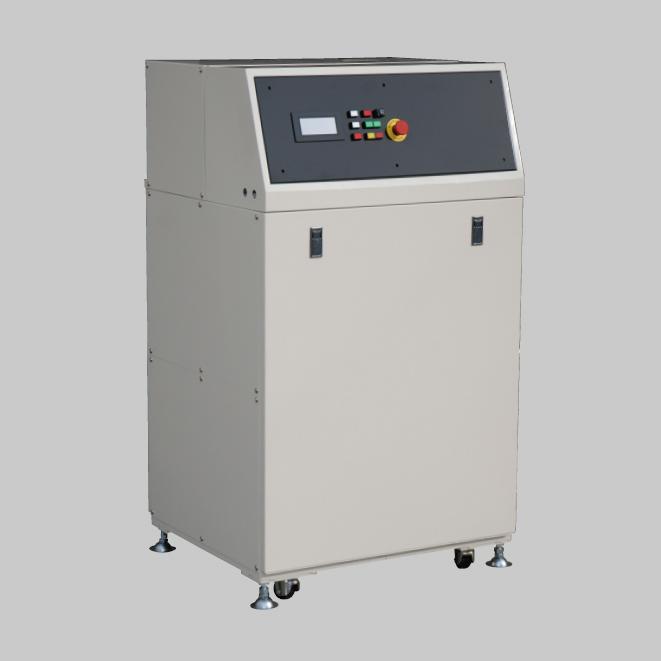 炭化水素系小型蒸留再生装置