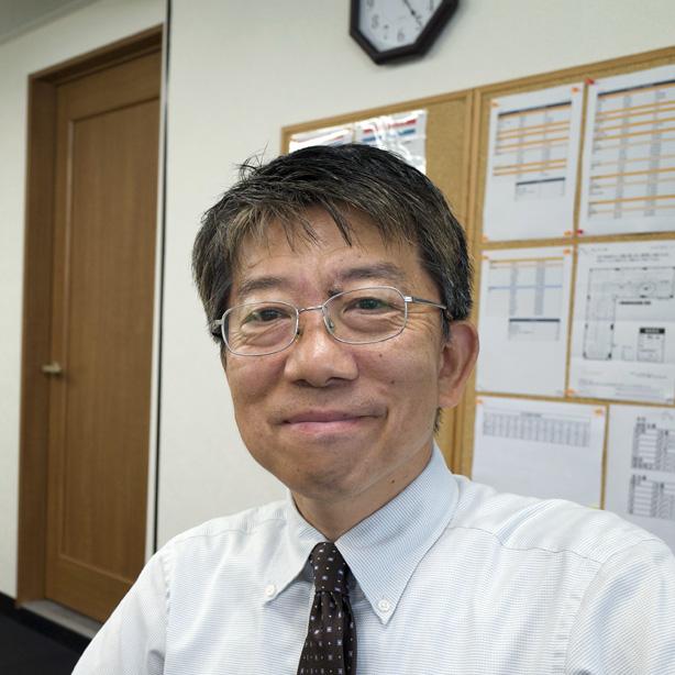 Kiyoshi Shimada