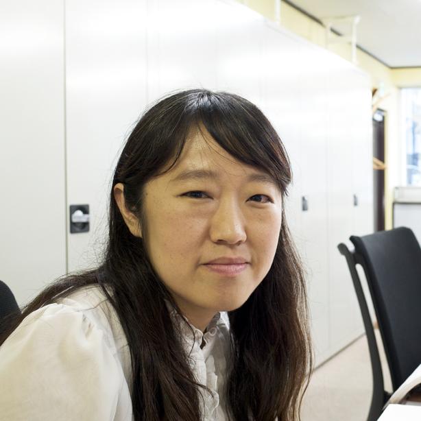 Nana Kawamura