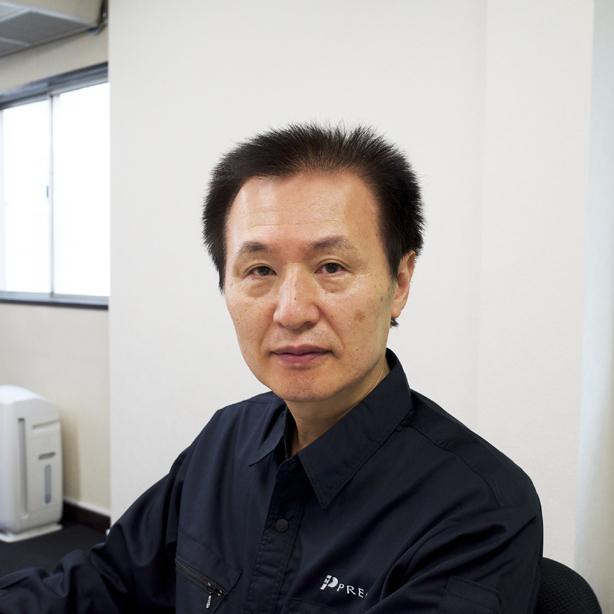 Shinjiro Ohba