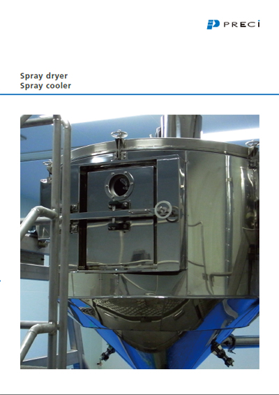 Spray-Dryer-Spray-Cooler
