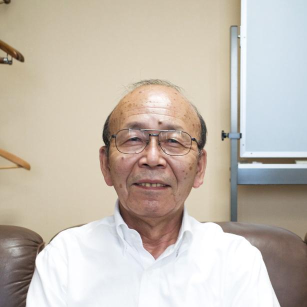 Tadao Miyatani