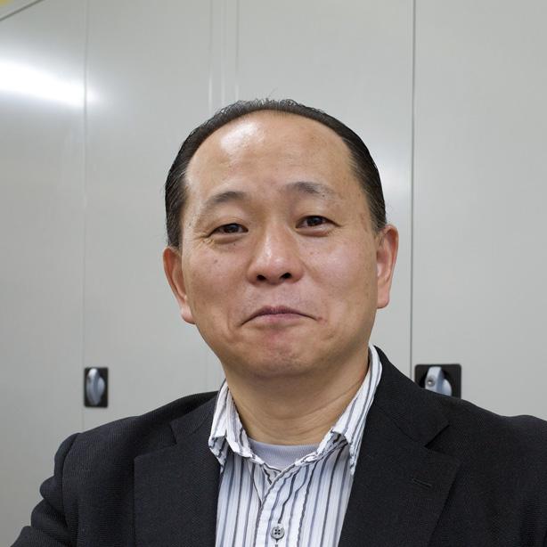 Toshiya Shigeno