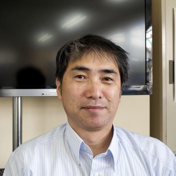 Yoshinori Tanabe