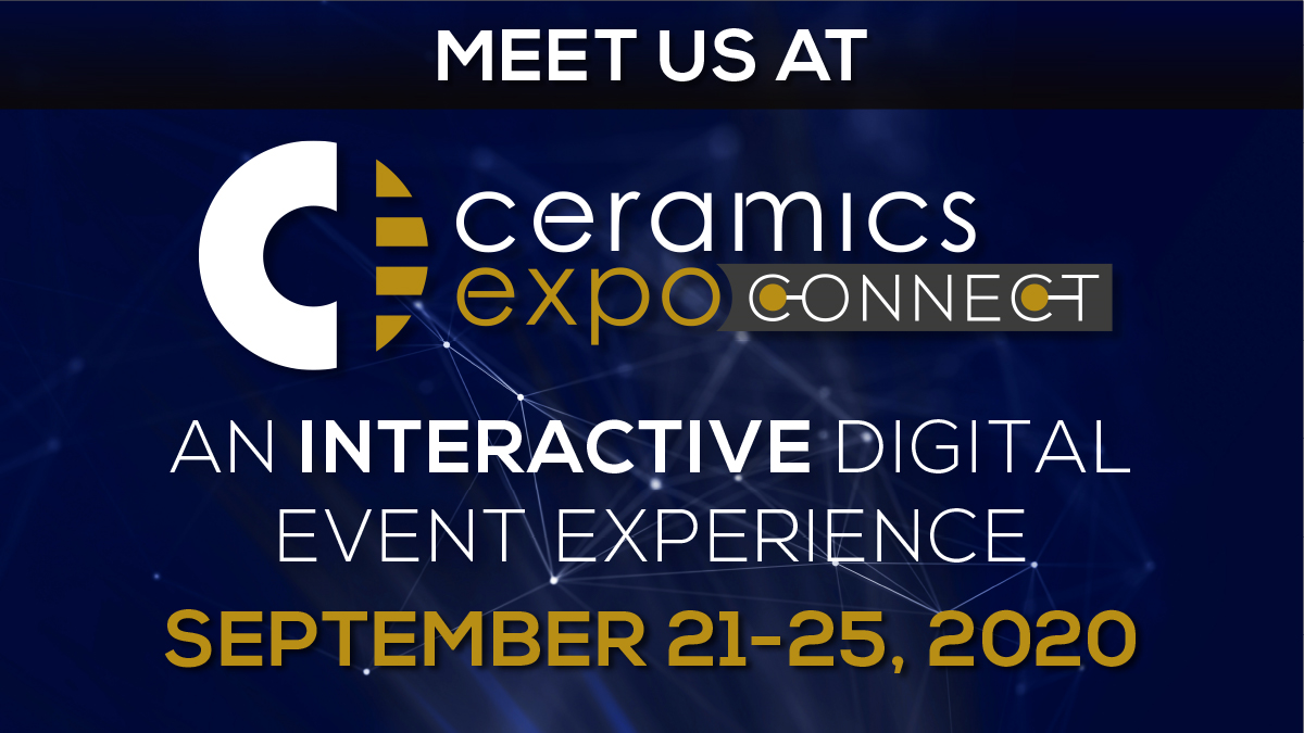 Ceramics Expo CONNECT