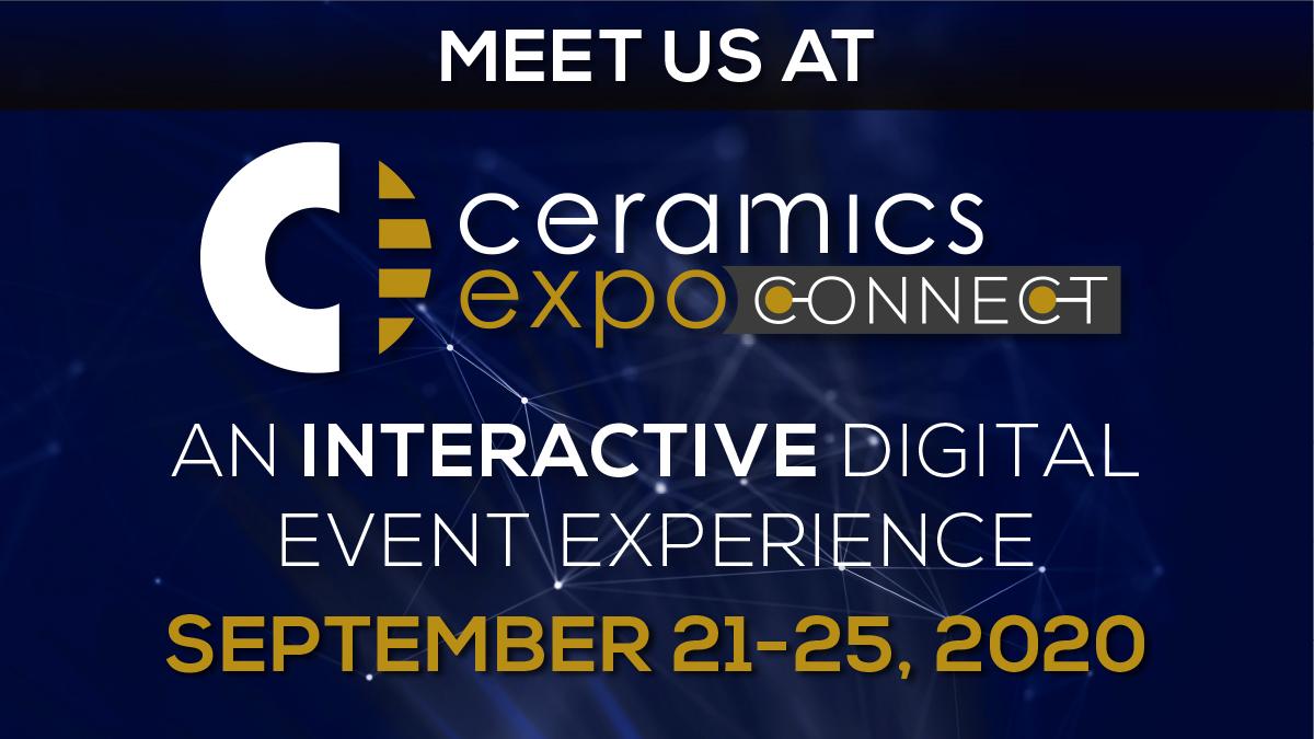 Ceramics Expo CONNECT